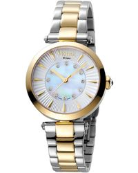 Ferrè Milano - Women's 32mm Stainless Steel 3-hand Watch With Bracelet - Lyst