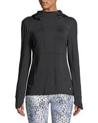 Marika Tek - Luminous Long-sleeve Hoodie Activewear - Lyst