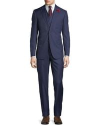 English Laundry - Men's Three-piece Suit - Lyst