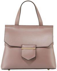 Neiman Marcus - Ruga Top-handle Mini Crossbody Bag - Lyst