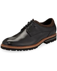 Robert Graham - Men's Salter Lace-up Dress Shoes - Lyst