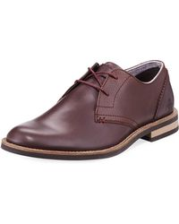 Original Penguin - Wade Lace-up Leather Oxford - Lyst