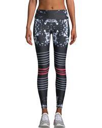 Body Language Sportswear - Sculpt Leggings - Lyst