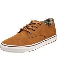 Tommy Bahama - Men's Drifting Sands Suede Sneakers - Lyst