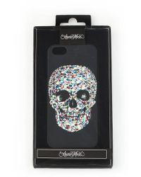 Lauren Moshi - Iphone 5 Color Pill Skull Case Final Sale - Lyst