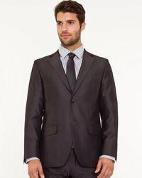 Le Chateau - Viscose Blend Two-piece Suit - Lyst