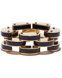 Lele Sadoughi - Honeycomb Bracelet - Lyst