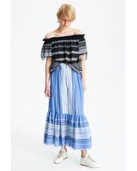 lemlem - Izara Convertible Skirt - Lyst