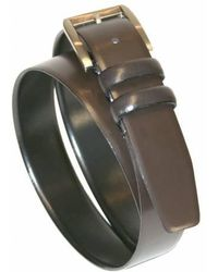 Ibex - Mens Classic Leather Belt - Lyst