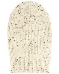 Étoile Isabel Marant - Everglad Plain Beanie Hat - Lyst