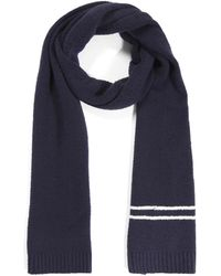Norse Projects - Winter Cotton Scarf - Lyst