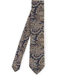 Liberty - Mala Silk Jacquard Tie - Lyst