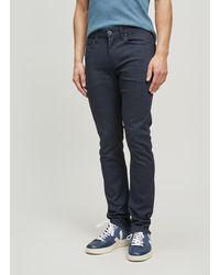 PAIGE - Lennox Inkewell Jeans - Lyst