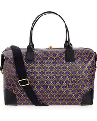 Liberty - Regent Weekend Bag In Iphis Canvas - Lyst