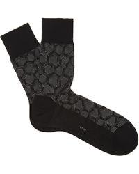 Falke - Feng Shui Socks - Lyst