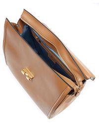 Lanvin - Tall Jiji Medium Top Handle Tote Bag - Lyst