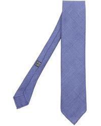 Drake's | Woven Silk Tie | Lyst