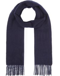 Paul Smith - Cashmere Scarf - Lyst