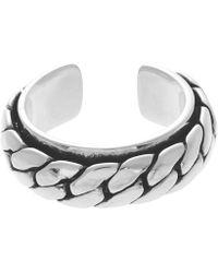 Philippe Audibert - Chain Ring - Lyst