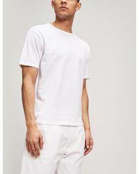 Acne Studios - Niagara T-shirt - Lyst