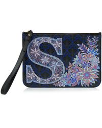 Liberty - Wristlet In S Print - Lyst