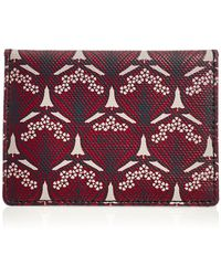 Liberty - Iphis Travelcard Holder - Lyst