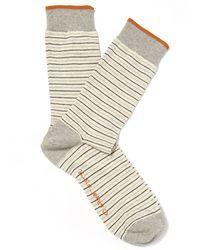 Nudie Jeans - Minus Socks - Lyst