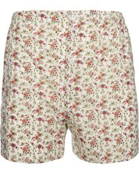 Liberty - Floribunda Boxer Shorts - Lyst