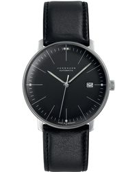 Junghans - Matte Max Bill Automatic Watch - Lyst
