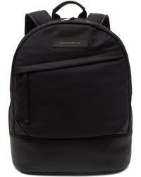 Want Les Essentiels De La Vie Kastrup Nylon Backpack