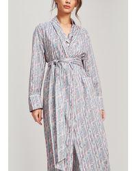 Liberty - Jonquil Tana Lawn Cotton Robe - Lyst