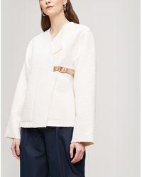 Nehera - Janin Wrap Jacket - Lyst