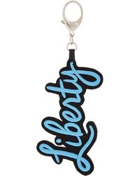 Liberty - Richard Quinn Liberty Bag Charm - Lyst