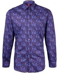 Liberty - Capel Mens Shirt - Lyst