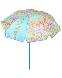Lilly Pulitzer - Beach Umbrella - Lyst