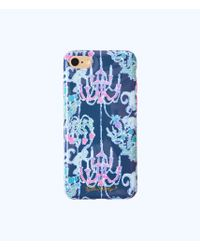 Lilly Pulitzer - Iphone 7/8 Classic Case - Lyst
