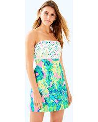 Lilly Pulitzer - Brynn Dress - Lyst