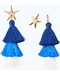 Lilly Pulitzer - Starbright Earring - Lyst