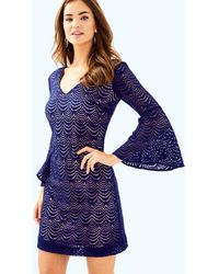 Lilly Pulitzer - Nicoline Dress - Lyst