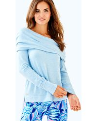 Lilly Pulitzer - Belinda Pullover - Lyst