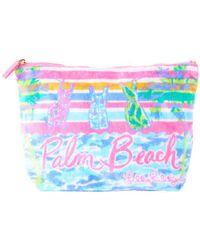 Lilly Pulitzer - Destination Pouch - Palm Beach - Lyst