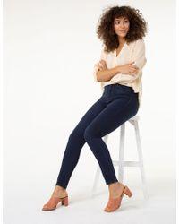 Liverpool Jeans Company - Bridget High Waist Ankle Jeans - Lyst