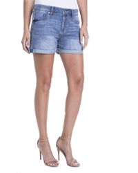 Liverpool Jeans Company - Bailey Short - Lyst