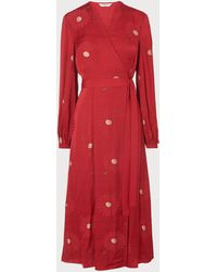 L.K.Bennett - Elspeth Party Dress - Lyst