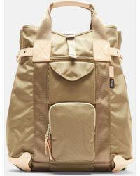 Hender Scheme - Functional Backpack In Beige - Lyst