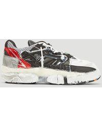 Maison Margiela - Low-top Fusion Sneaker - Lyst