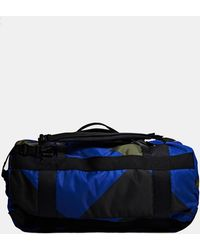 Marni - X Porter Men's Travel Bag From Ss15 In Blue - Lyst