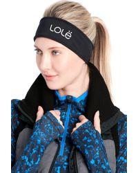 Lolë - Sublime Headband - Lyst