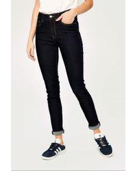 Lolë - Skinny Long Jeans - Lyst