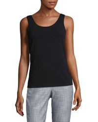 NIC+ZOE - Petite Perfect Stretch Tank - Lyst